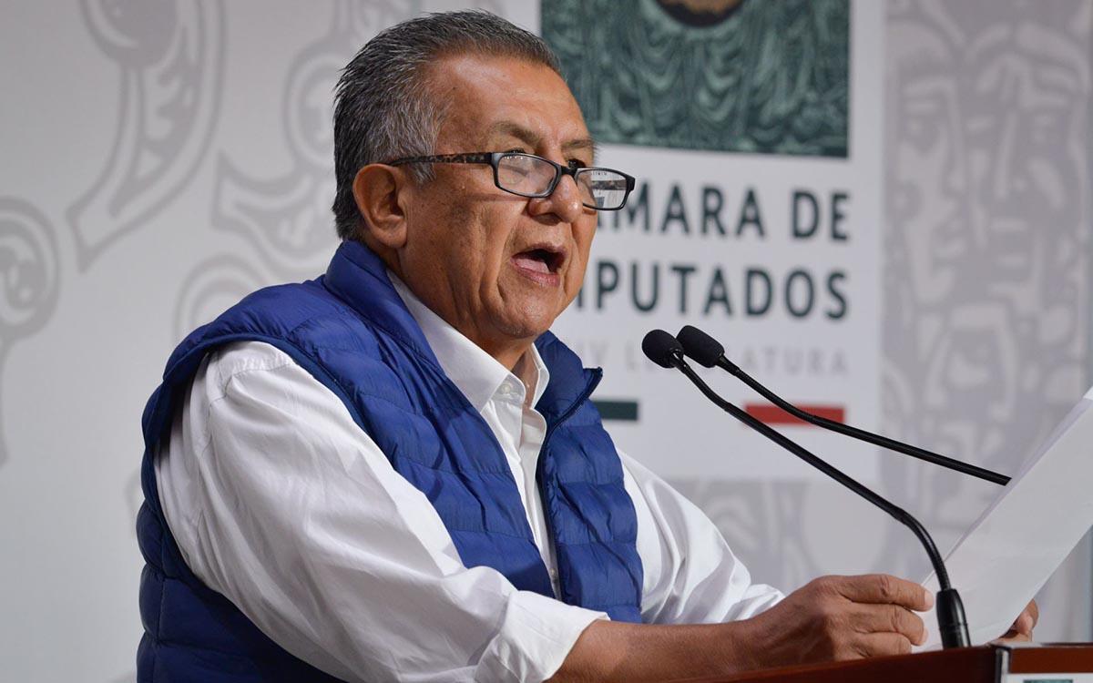 Confirman rastros de abuso sexual en la víctima de Saúl Huerta