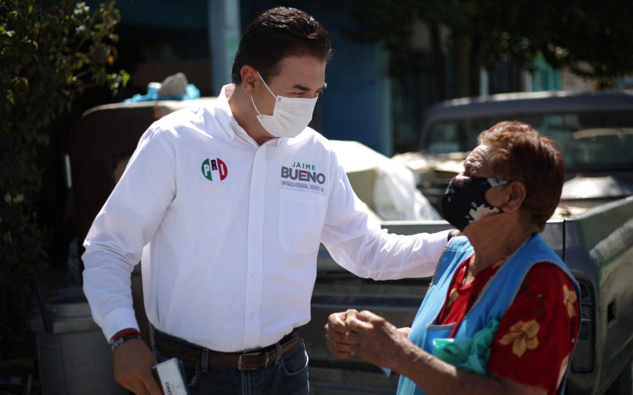 La federación debe sumarse al desarrollo de Coahuila