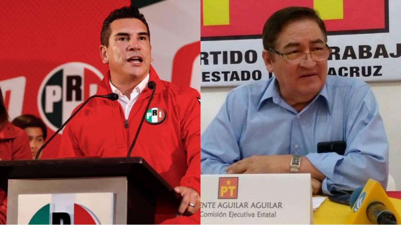 PT y PRI exigieron al gobierno federal tomar en serio la seguridad de los candidatos