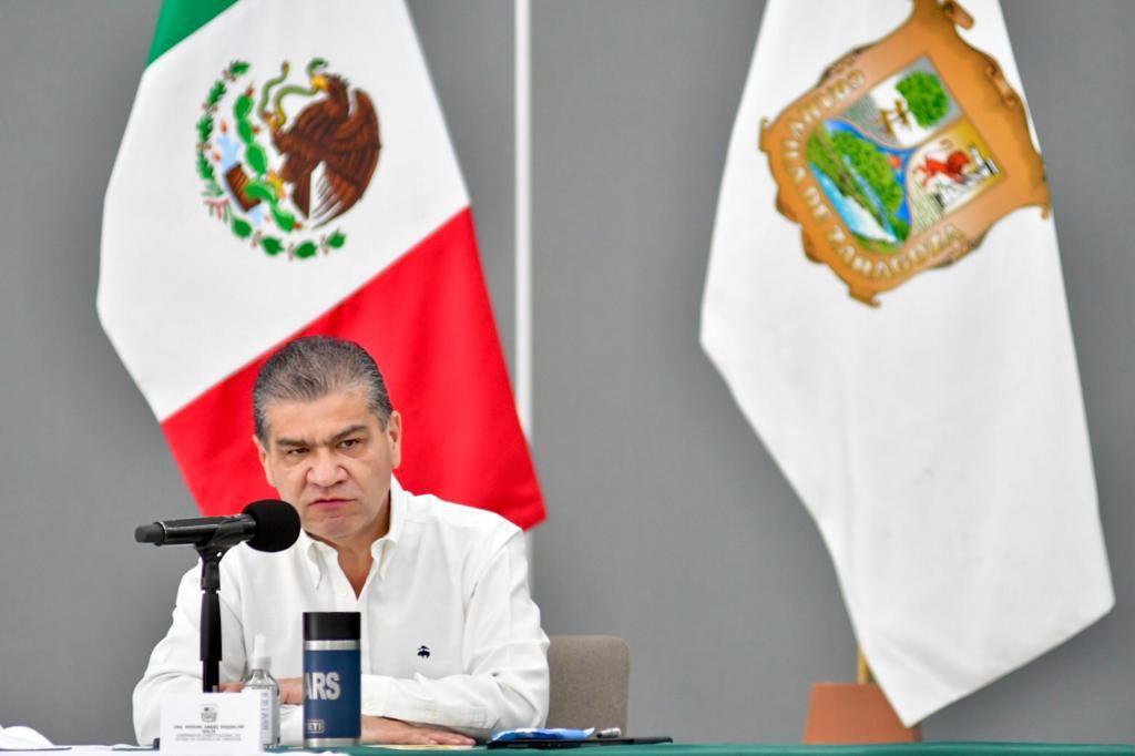 Coahuila destaca a nivel nacional por prueba piloto del retorno a clase