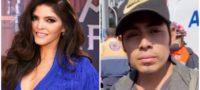 Ana Bárbara ofreció su apoyo a víctima del desplome de la Línea 12 del metro de la CDMX