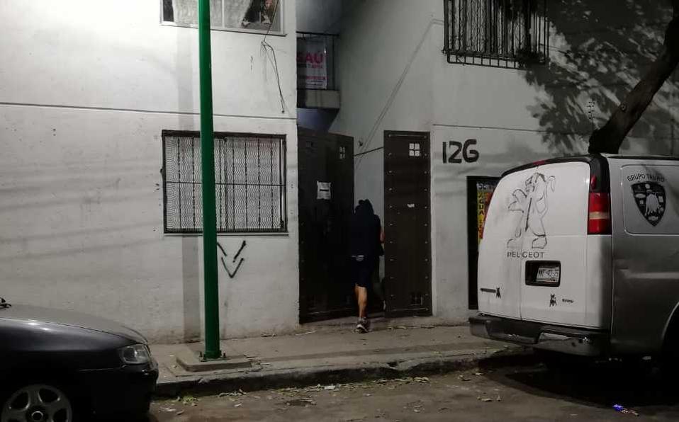 Policiaca: Asesinan a mujer y sus dos hijas de 11 y 13 años a balazos; vendía droga