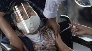 Han muerto 218 mil mexicanos por COVID-19; 166 más que ayer
