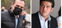 Va FGR contra Samuel García y Adrián de la Garza; inicia investigación contra candidatos