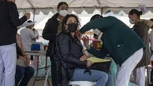 Rompe México récord de vacunación, se aplicaron 605 mil dosis en 24 horas: Ssa