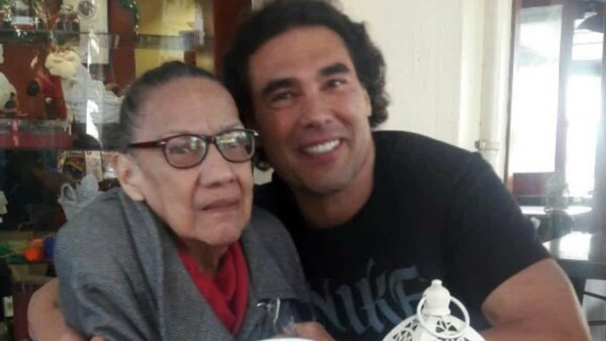 Me hace falta todo; Eduardo Yáñez se sinceró sobre la muerte de su madre