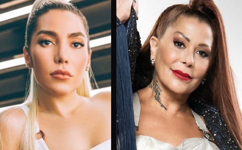 ¡Adiós legado Guzmán! Frida Sofía se quita el apellido