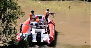 Niñita muera ahogada en Reynosa; su padre hizo lo imposible por sacarla del agua
