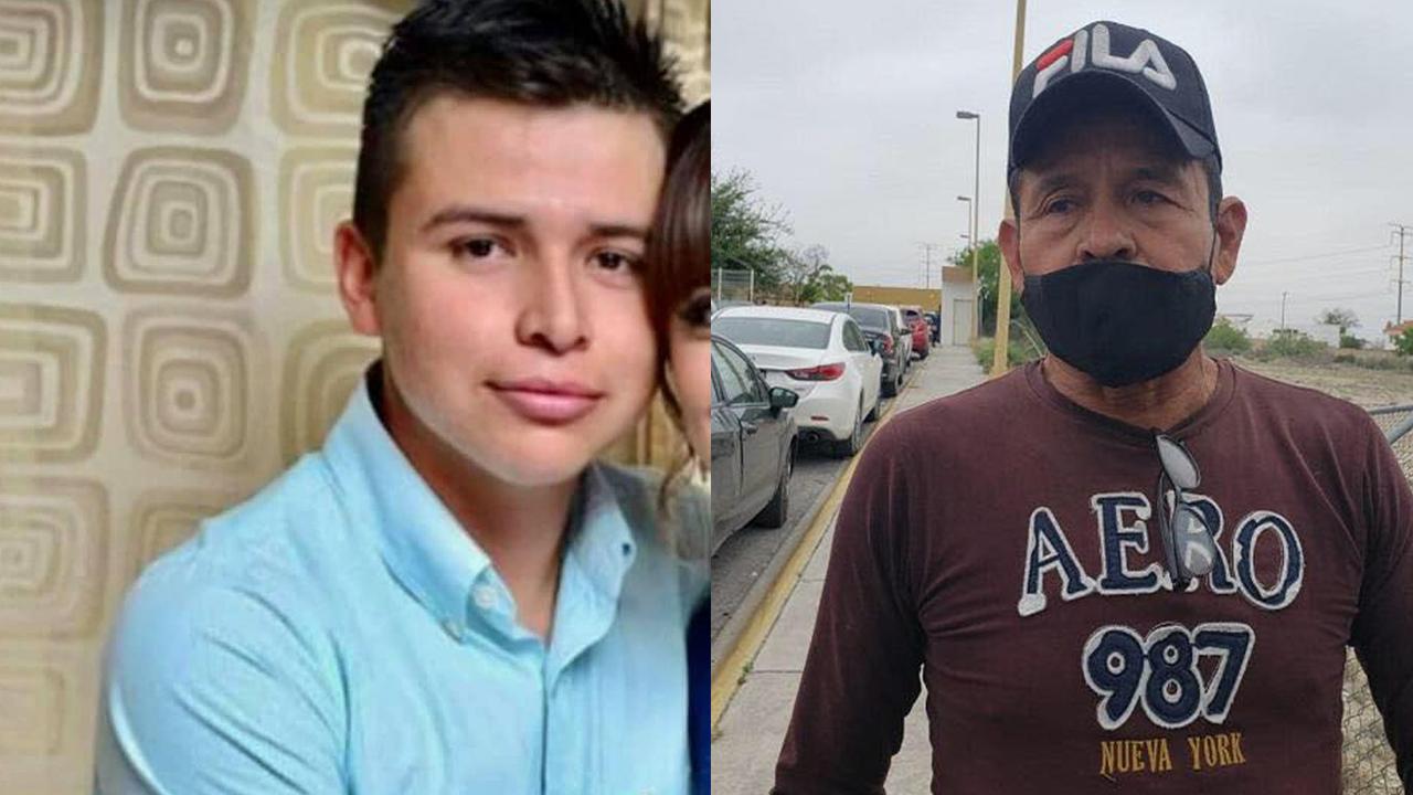 Policiaca: Llora Don Roque muerte de su hijo; fue secuestrado y asesinado en Coahuila