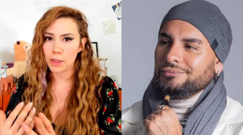 Maire Wink víctima de manipulación y abuso sexual en el retiro espiritual de Ricardo Ponce