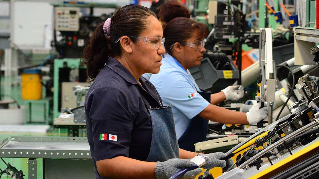 Mejora estimación de crecimiento económico en México, hasta 5%: OCDE