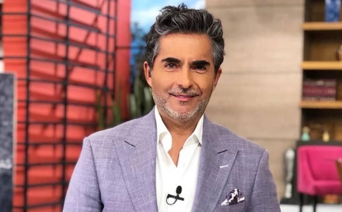 ¿Romance en Hoy? Raúl Araiza enamoró a una de sus compañeras
