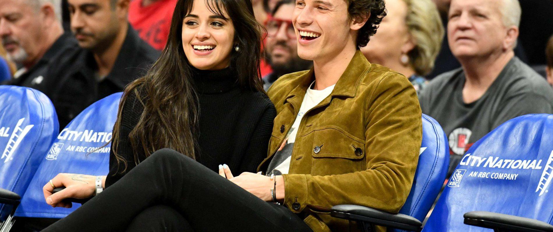 ¿Boda secreta? Artista latino reveló que Shawn Mendes es esposo de Camila Cabello