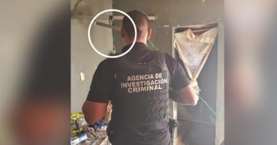 Policiaca: Joven se suicidó en Coahuila y novia lo encontró; se colgó con un cinturón