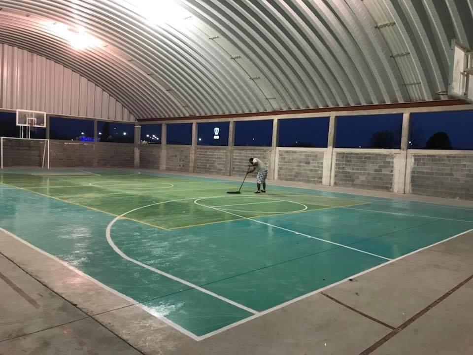 Convoca fomento deportivo a torneos de voleibol