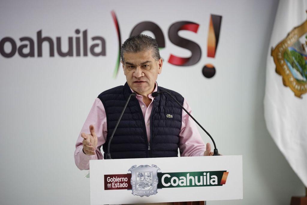 En Coahuila se suman más inversiones, se mantiene el desarrollo económico y social