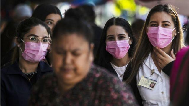 Han muerto 241 mil mexicanos por COVID-19; el cuarto país con más decesos