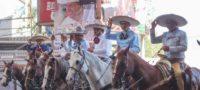 LIV Congreso y Campeonato Estatal Charro