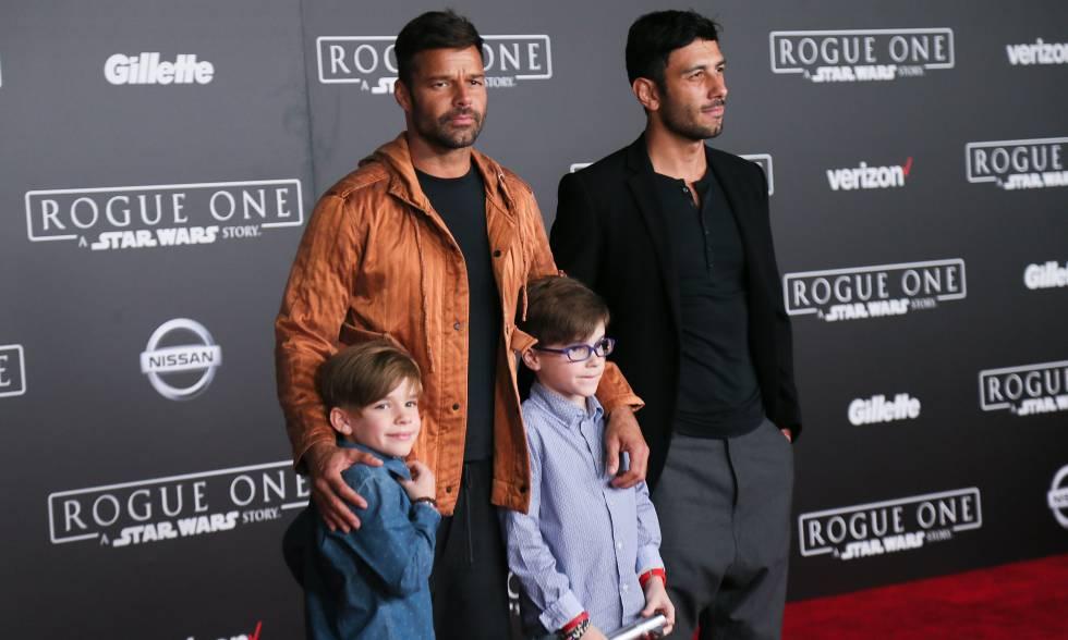 Me sentí violentado: Ricky Martin reveló la charla donde cuestionaron su sexualidad