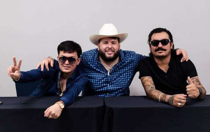 Regresan Los Dos Carnales a Coahuila; darán concierto junto a El Fantasma en Sabinas