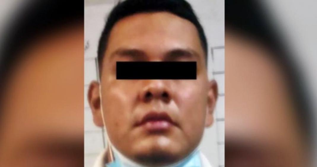 Policiaca: A sangre fría, joven de 20 años asesinó a pareja; los mató en su domicilio