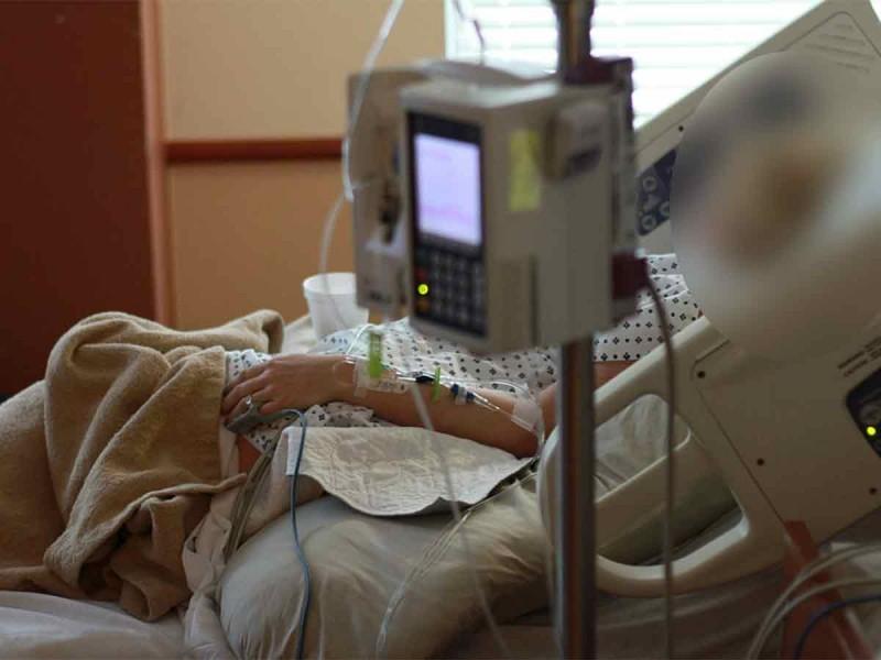 No existe un paciente infectado con hongo negro: IMSS
