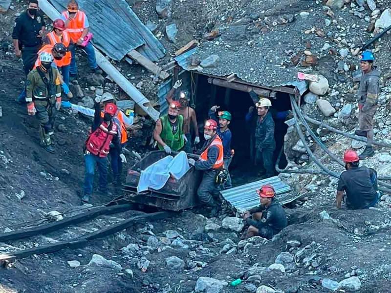 La mina Micarán ya se había inundado hace 2 semanas, era cuestión de tiempo: Familiar de minero de Múzquiz