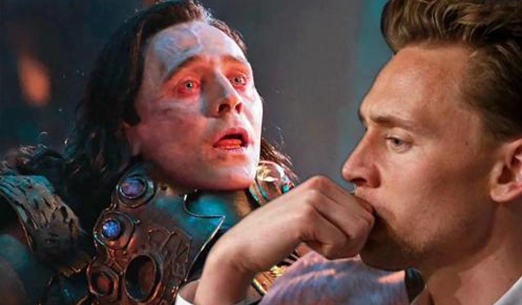 Tom Hiddleston revela secretos de Loki tras estreno en Disney+