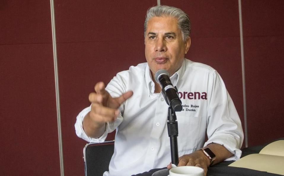 Culpan a Mario Delgado de la derrota del partido