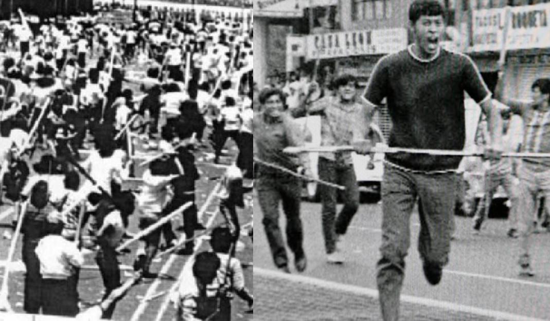 Honrará AMLO muertes del Halconazo; a 50 años de la tragedia, se reunirá con sobrevivientes