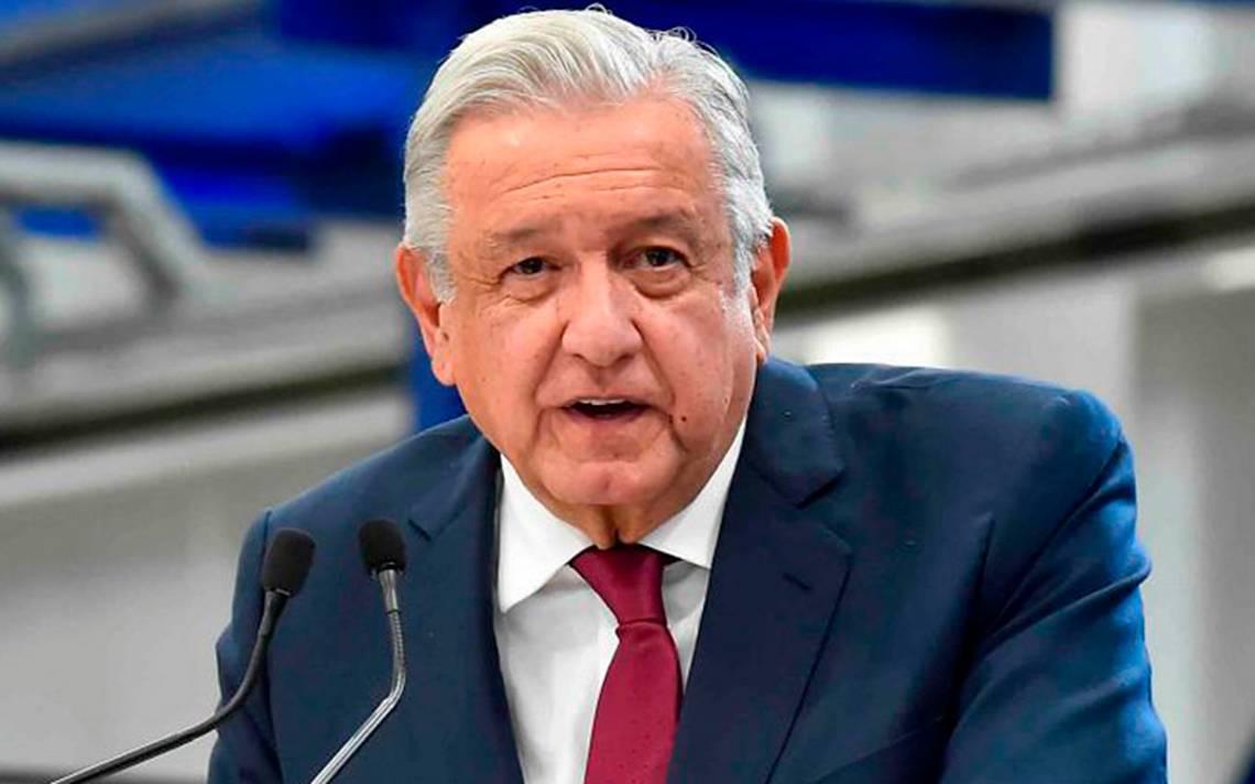 ¡Que viva AMLO!; 49% de la población votaría porque siguiera como presidente de México