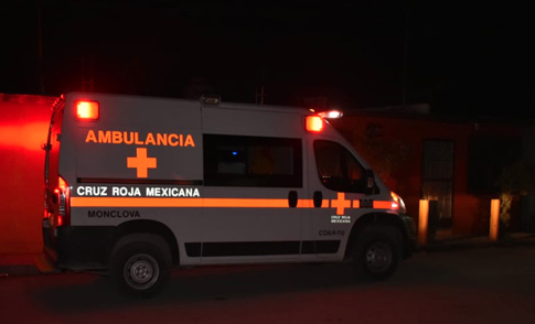 Policiaca: Menor tomó pastillas para suicidarse en Monclova; no soportó el estrés de las clases en línea