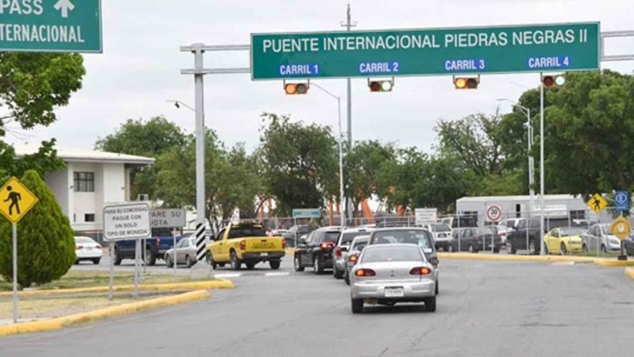 Reapertura de frontera entre México y EU podría darse a finales de junio, estima Ebrard