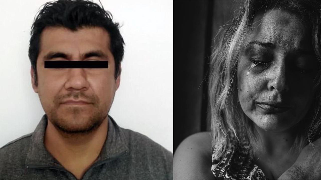 Dijo que la amaba pero la mató: Diego estranguló y descuartizó a su ex novia