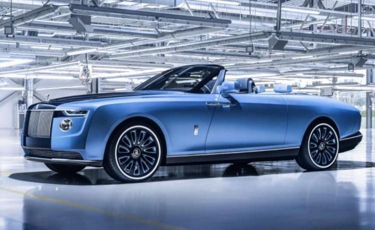 Blue Ivy de Rolls-Royce, el auto de 28 mdd adquirido por Beyoncé y Jay-Z
