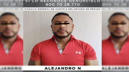 """El Negro"""", líder de la Familia Michoacana, vinculado a proceso por secuestro"""