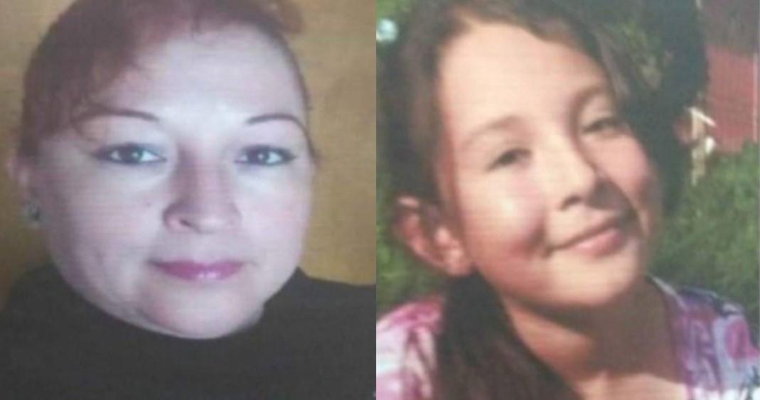 Encuentran enterrados a niña de 10 años junto a su mamá y abuelo; desaparecieron en 2020