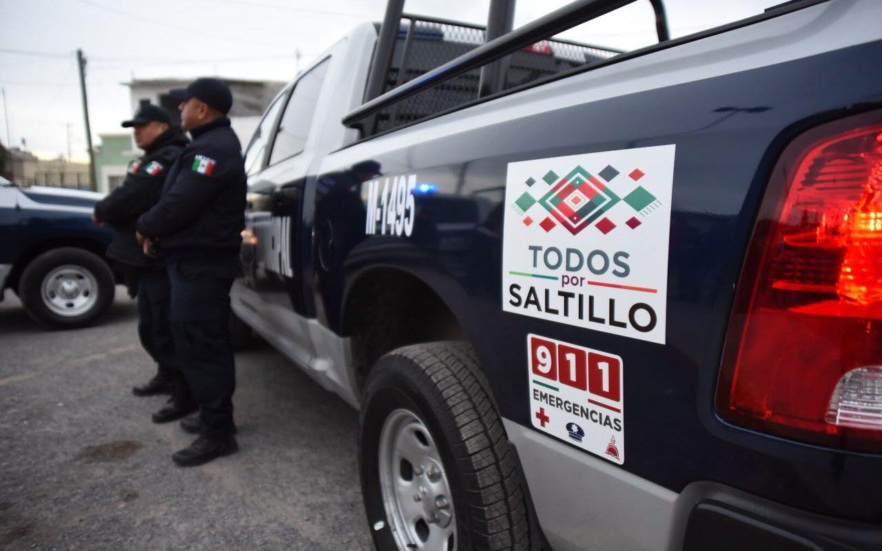Policiaca: Drogadicto se suicidó en Coahuila; se colgó en árbol de terreno baldío