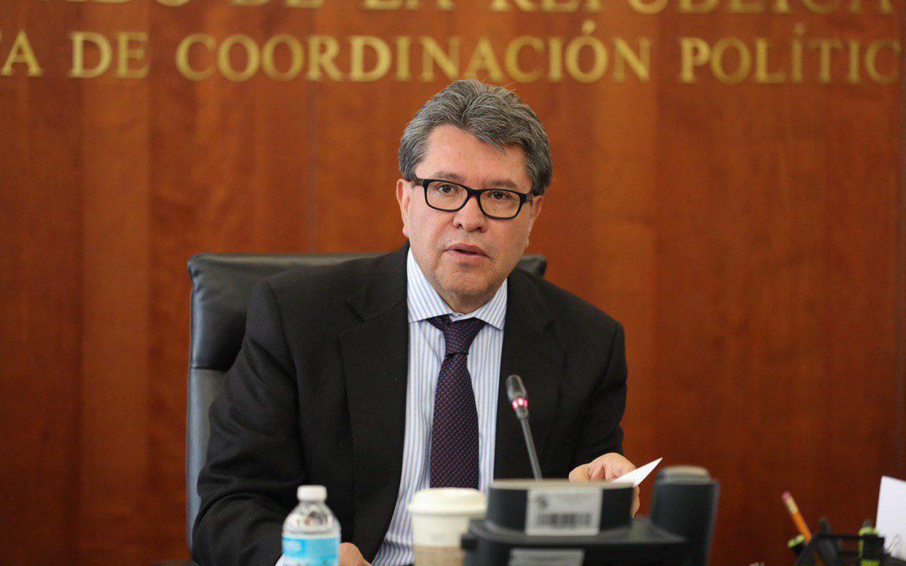 México vivirá su primera elección con gobierno de izquierda: Ricardo Monreal