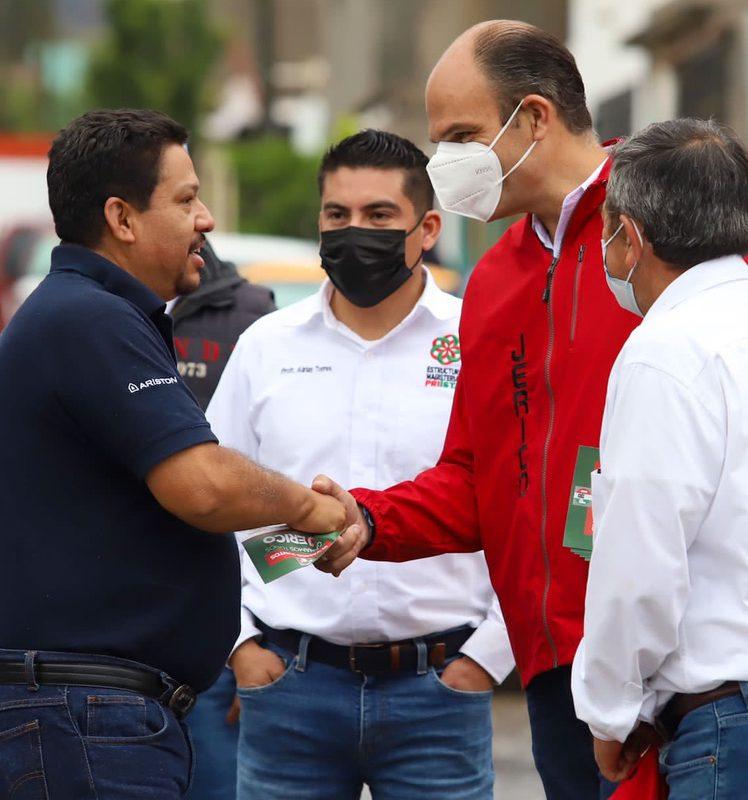 Jericó Llama Al 'Voto Útil' Este 6 De Junio