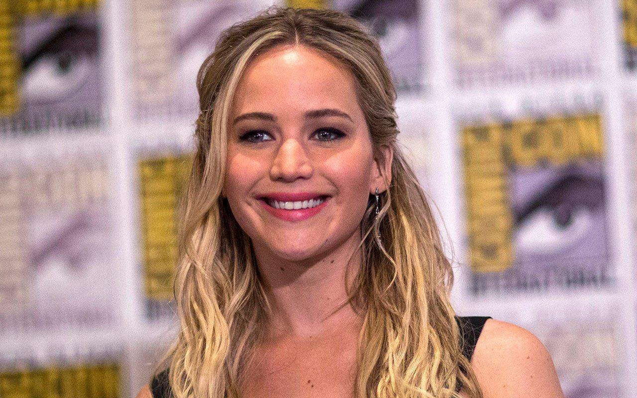 Fotografía de Jennifer Lawrence inicia rumores sobre embarazo