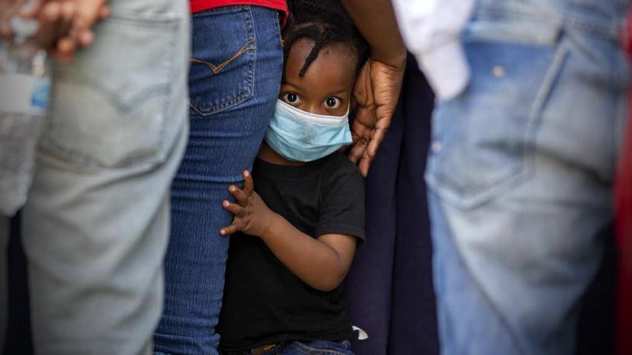Haití no ha recibido ni una sola vacuna desde que inició la pandemia