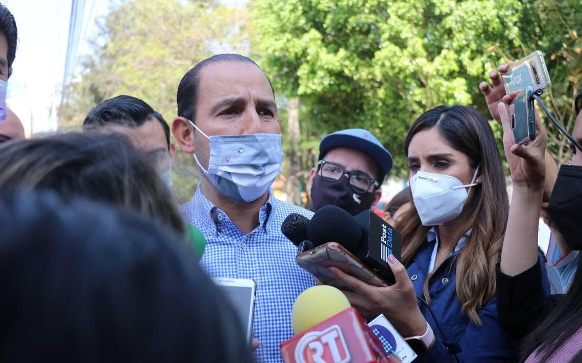 México logró ponerle un alto a MORENA y a la destrucción del país en elecciones 2021: PAN