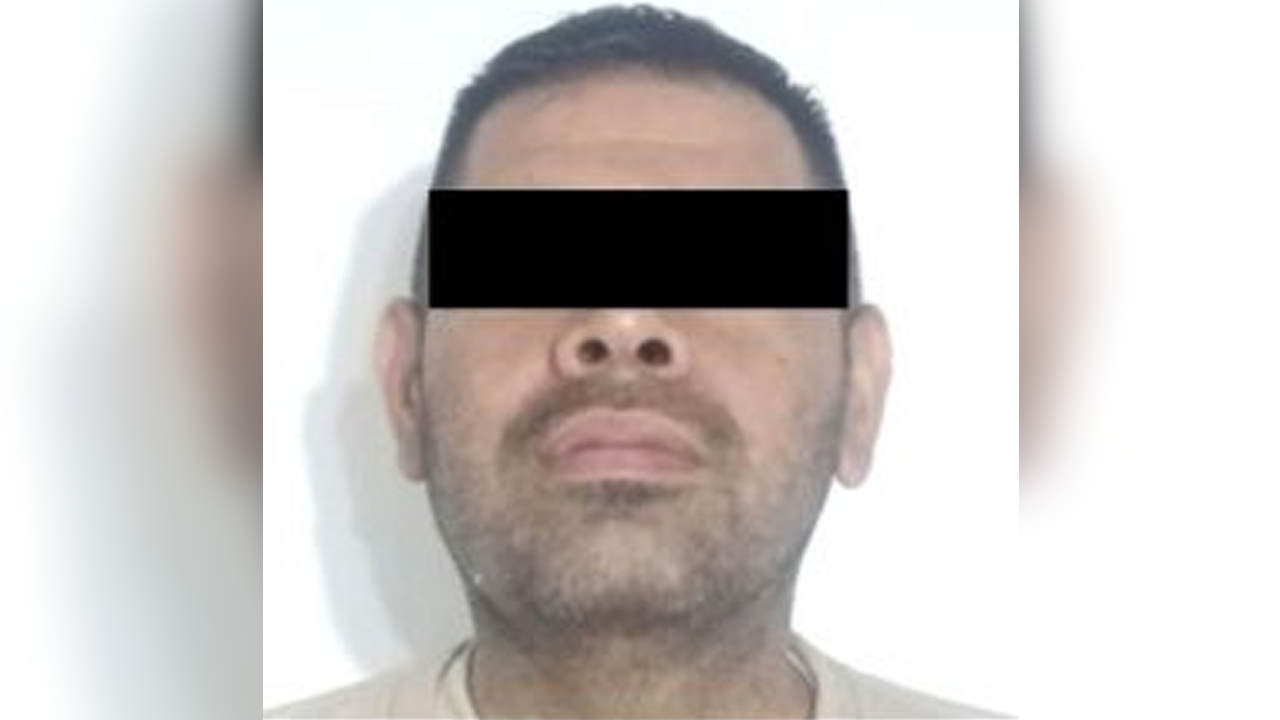 México extradita a EU a Juan Manuel Álvarez 'el Rey Midas' operador financiero del Cártel de Sinaloa