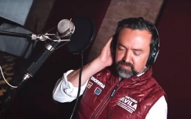 Molotov demandará a candidato de MORENA por piratear su canción