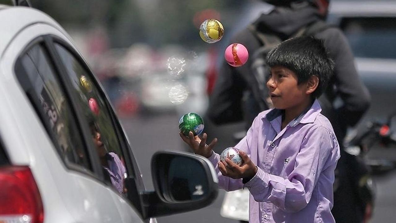 Trabajo infantil aumentó por culpa de la pandemia: ONU