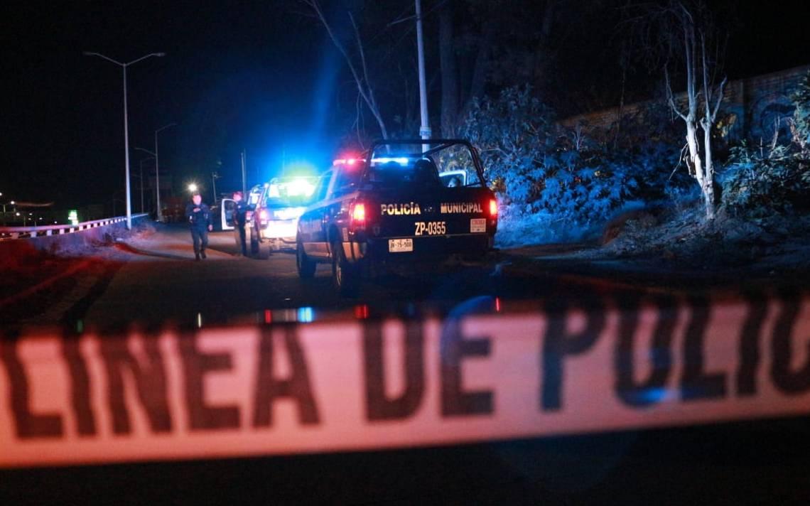 Padrastro intenta ahorcarse luego de matar a sus hijastros, un niño de 8 y una niña de 13 años