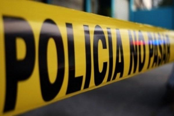 Policiaca: Mujer encuentra a su hijo sin vida en la calle; lo buscó por horas