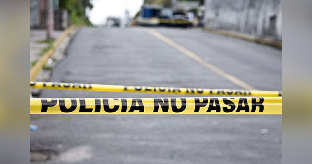 Policiaca: Sicarios disparan contra niño de 3 años; dejaron un muerto y tres lesionados
