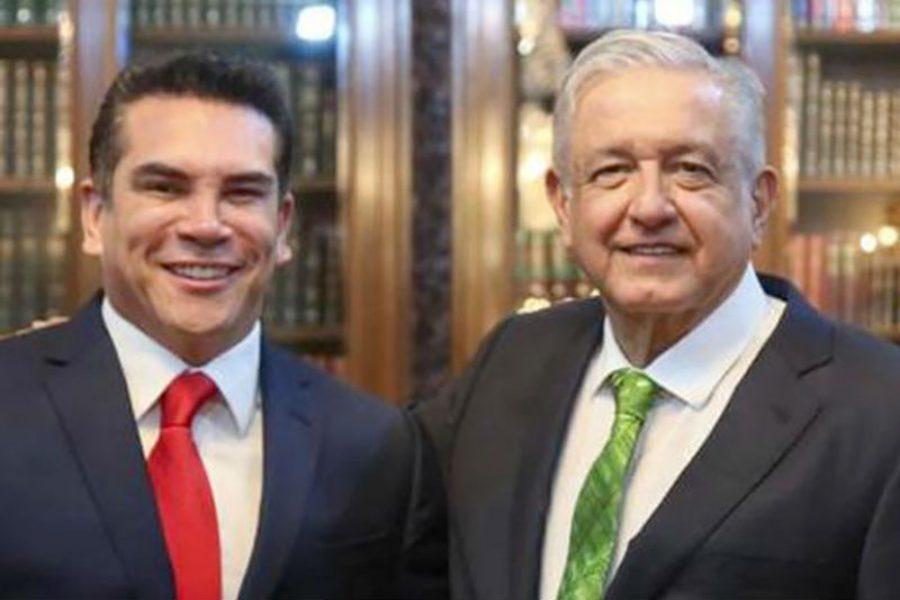 'Por el bien de México', PRI aceptaría dialogar con AMLO